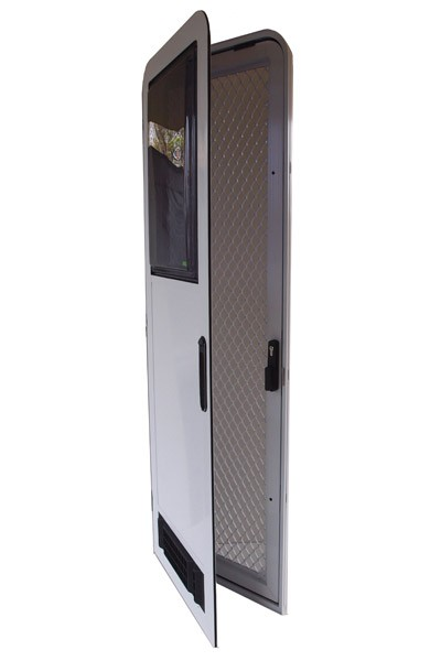 ATRV Radius Top Entry Door